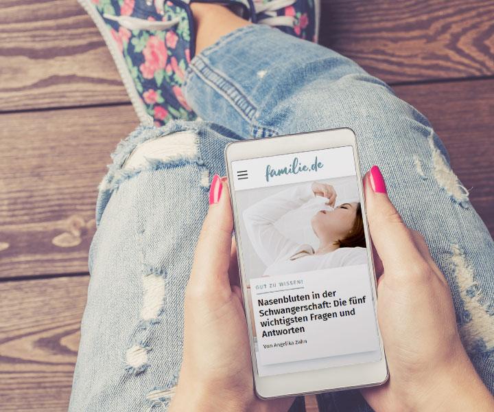 Kennst du schon unseren Instagram-Kanal?